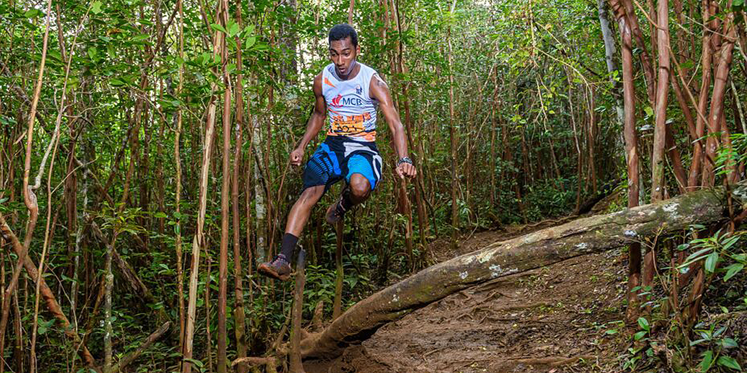 Dodo Trail, African Championships. (c) CKW