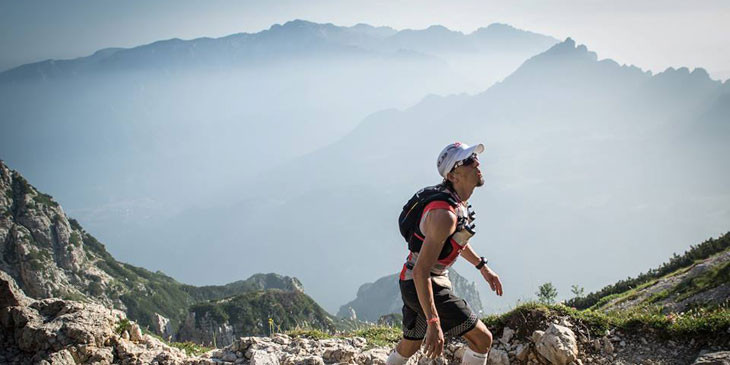 Trans D'Havet 80K, Italy, one of the Skyrunner® Italy Series selected races. © TDH 2013