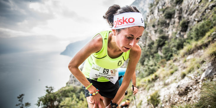 Elisa Desco, SCOTT Sports, Limone Extreme. (c) Fabio Menino