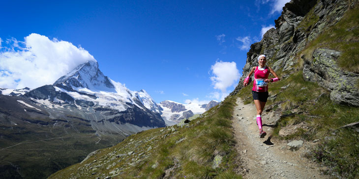 Elisa Desco, 2nd at Ultraks. ©iancorless.com